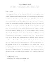 SKKN một số PHƯƠNG PHÁP GIÚP TRẺ 5 – 6 TUỔI làm QUEN với tác PHẨM văn học