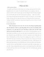 THẢO LUẬN NHÓM- TÍNH HỮU ÍCH GIÚP HỌC SINH HỌC TẬP TÍCH CỰC TRONG PHÂN MƠN THƯỜNG THỨC MĨ THUẬT