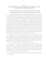 Bài 5 GIẢI PHÁP NÂNG CAO CHẤT LƯỢNG HOẠT ĐỘNG tín DỤNG của NGÂN HÀNG CHÍNH SÁCH xã hội