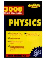 hkq 3000 solved problems in physics 2177