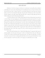 Đồ Án Thiết Kế Hệ Thống Sấy Gỗ Sử Dụng Buồng Sấy Năng Suất 25 M3.Mẻ (Kèm Bản Vẽ )
