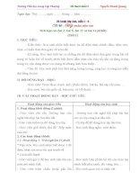 Giáo an mĩ thuật đan mạch soạn theo trường phái tích hợp từng chủ đề lớp 2