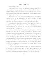Tiểu luận BÁO CHÍ TRUYỀN THÔNG VIỆT NAM TRONG TIẾN TRÌNH PHÁT TRIỂN VÀ HỘI NHẬP