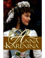 Anna karenina  của lev tolstoy ebook miễn phí