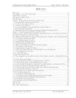Báo cáo thực tập: THỰC TRẠNG MỘT SỐ PHẦN HÀNH KẾ TOÁN CHỦ YẾU TẠI CÔNG TY CỔ PHẦN CƠ ĐIỆN LẠNH VIỆT NAM