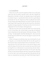 Tiểu luận Biện pháp quản lý học sinh nội trú mô hình bán trú dân nuôi trường THCS xã thiện hoà, huyện bình gia, tỉnh lạng sơn