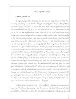 skkn Tìm hiểu một số phương pháp dạy học tôt môn tập đọc ở lớp 3