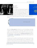 bài tiểu luận tìm hiểu về  IMF