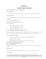 Thiết Kế Cầu BTCT Liên Hợp Dầm Đơn Giản Dự Ứng Lực Căng Sau 1 Nhịp 42m, 4 Nhịp 29m (Kèm Bản Vẽ Cad, Sap, Excel)