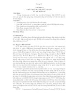 Giáo trình môn học mạng máy tính   nghề quản trị mạng máy tính   trình độ cao đẳng nghề (phần 2)