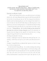 GIỚI THIỆU SÁCH HƯỚNG DẪN DẠY – HỌC VÀ KIỂM TRA ĐÁNH GIÁ THEO HƯỚNG TÍCH HỢP NGỮ VĂN VÀ LỊCH SỬ Ở TRƯỜNG THCS