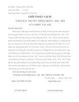 GIỚI THIỆU SÁCH  72 BÀI HÁT TRUYỀN THỐNG ĐOÀN  HỘI  ĐỘI CỦA NHIỀU TÁC GIẢ