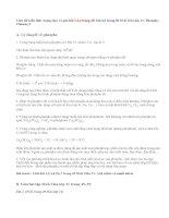 Giải bài 1,2,3,4,5 trang 49,50 SGK Hóa 11: Photpho