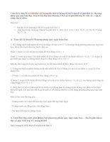 Giải bài 1,2,3,4,5 trang 82,83 SGK đại số và giải tích 11: Phương pháp quy nạp toán học
