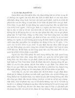 Các tội xâm phạm chế độ hôn nhân và gia đình theo luật hình sự việt nam