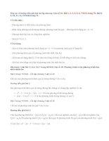Giải bài ôn tập chương 3 đại số 10: Bài 1,2,3,4, 5,6,7,8, 9,10,11, 12,13 trang 70,71