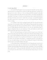 NGHIÊN CỨU MỘT SỐ DẠNG LỖ HỔNG BẢO MẬT, CÔNG CỤ PHÁT HIỆN VÀ ỨNG DỤNG ĐỂ KIỂM THỬ AN NINH WEBSITE