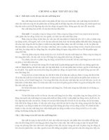 câu hỏi , đề cương ôn tập mác 2