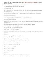 Giải bài tập 1,2,3,4,5,6,7 trang 51 SGK Hóa 9: Tính chất hóa học của kim loại