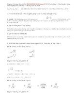 Giải bài 28,29,30,31, 32,33,34 trang 19 SGK Toán 9 tập 1:Liên hệ giữa phép chia và phép khai phương
