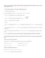 Giải bài 17,18,19 ,20,21,22 ,23,24 trang 49,50 Đại số 9 tập 2: Công thức nghiệm thu gọn