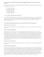 Giải bài 1,2,3 trang 112 SGK Sinh 8: Ôn tập học kì 1 sinh lớp 8