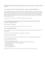 Giải bài 1,2 trang 114 SGK Sinh 8: Tiêu chuẩn ăn uống  Nguyên tắc lập khẩu phần ăn