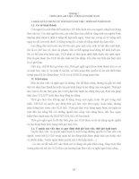 Giáo trình luật lao động (giáo trình đào tạo từ xa)  phần 2