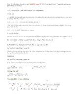 Giải bài 4,5,6 trang 38 SGK Toán 8 tập 1: Tính chất cơ bản của phân thức