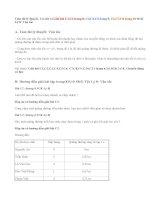 Giải bài C1,C2,C3, C4,C5,C6, C7,C8 trang 8,9,10 SGK Lý 8: Vận tốc