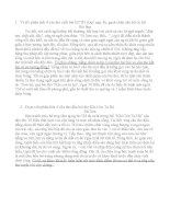 VIết đoạn văn phân tích bài thơ Khi Con Tu Hú