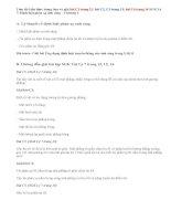 Giải bài C1,C2, C3,C4 trang 12,13,14 SGK Lý 7: Định luật phản xạ ánh sáng
