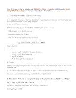 Giải bài 14,15,16, 17,18,19 trang 20,21,22 SGK Toán 7 tập 2: Số trung bình cộng