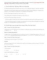 Bài 1,2,3,4,5 trang 6 SGK Toán lớp 6 tập 1: Tập hợp, Phần tử của tập hợp