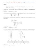 Giải bài 78,79,80, 81,82,83 trang 40,41 SGK Toán 6 tập 2: Luyện tập Tính chất cơ bản của phép nhân phân số