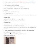 Giải bài 149,150,151 ,152,153 trang 61,62 SGK Toán 6 tập 2: Biểu đồ phần trăm
