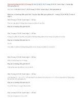 Giải bài 20,21,22 ,23,24,25 ,26,27 trang 15,16 SGK Toán 6 tập 2: Luyện tập Rút gọn phân số