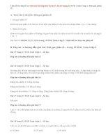 Giải bài 15,16,17 ,18,19 trang 15 SGK Toán 6 tập 2: Rút gọn phân số
