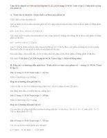 Giải bài 11,12 ,13,14 trang 11 SGK Toán 6 tập 2: Tính chất cơ bản của phân số