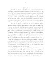 tiểu luận XÂY DỰNG VÀ HOÀN THIỆN NHÀ NƯỚC PHÁP QUYỀN