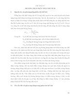 Giáo trình hóa phân tích  phần 2