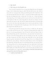 SKKN dia 8; cách sử dụng và khai thác kênh hình trong sách giáo khoa địa lí 8 để dạy phần nam á