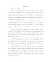 SỬ DỤNG NGÔN NGỮ  TRONG HOẠT ĐỘNG XUẤT BẢN TRUYỆN TRANH THIẾU NHI