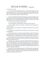 Văn bản: Bố của Ximông Ngữ Văn Lớp 9