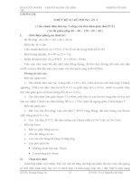 CHƯƠNG III THIẾT kế sơ bộ PHƯƠNG án 1( cầu CHÍNH dầm LIÊN tục 3 NHỊP, cầu dẫn dầm GIẢN đơn PCI ) ( sơ đồ PHÂN NHỊP 40 + 80 + 120 + 80 + 40 )