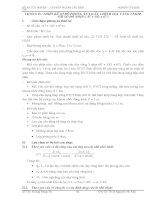 CHƯƠNG IV THIẾT kế sơ bộ PHƯƠNG án 2 (cầu CHÍNH dây VĂNG 3 NHỊP với sơ đồ NHỊP ( 87 + 182 + 87 )