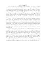 Một Số Giải Pháp Nhằm Hoàn Thiện Và Mở Rộng Công Tác Thanh Toán Không Dùng Tiền Mặt Tại Ngân Hàng Nông Nghiệp Và Phát Triển Nông Thôn Tỉnh Vĩnh Phúc