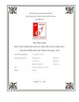 tiểu luận môn Nguyên lý các ngôn ngữ lập trình. Đề tài tìm hiểu BIỂU THỨC CHÍNH QUY VÀ THƯ VIỆN BIỂU THỨC CHÍNH QUY  CỦA CÁC NGÔN NGỮ LẬP TRÌNH PHP, JAVA, .NET