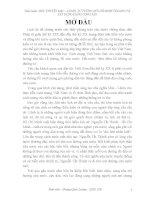 HỌC THUYÊT mác – LENIN, tư TƯỞNG hồ CHÍ MINH về ĐẢNG và xây DỰNG ĐẢNG CỘNG sản
