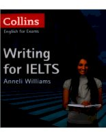 Ebook speaking for IELTS   collins